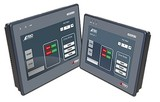 "UNIPLAY Operator Interface (HMI) P843 (7"")"